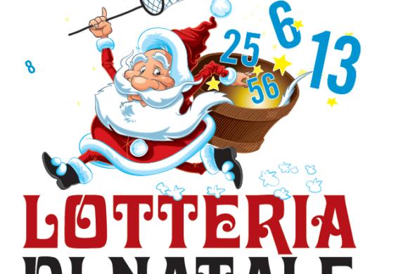 Lotteria di Natale 2017